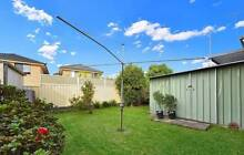 Well Maintained 3 Bedroom House Berala Auburn Area Preview