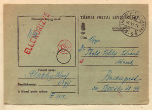 WWII Budapest Hungary Wedding Scrapbook Cards Letters Notes 1943