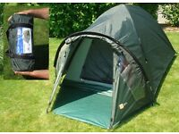 Gelert Rocky 2 man tent. Very nice tent for festivals, travelling or just a small weekend camp.