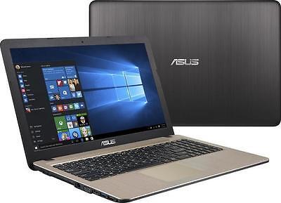 "Knaller ASUS Notebook X541SA 15,6"" / Intel N3060 / 4GB / 500GB / Windows 10 Pro"
