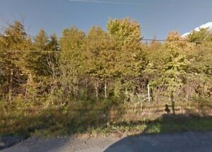 LOT FOR SALE - Comm/Res zoning - LOTS OF POTENTIAL