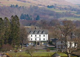 Immediate start- assistant manager, busy rural Highland hotel