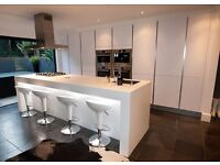Professional Kitchen & Bathroom Fitter ** 20 years experience ** Birmingham Areas ** Guaranteed **