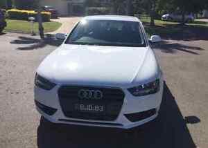 2012 Audi A4 Sedan **12 MONTH WARRANTY**