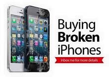 Buying Broken iPhones - IT Shop Noosa Noosaville Noosa Area Preview