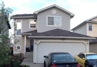 Airdrie: Rent to Own this Beautiful 4 Bdrm 3.5 Bath Home