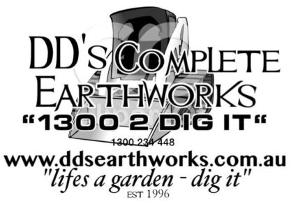 DD's Complete Earthworks - INSTANT ONLINE QUOTE WITH 3 EASY STEPS Craigieburn Hume Area Preview