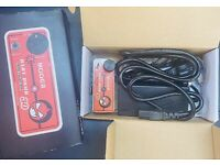 Mooer Baby Bomb Power amp like Seymour Duncan power stage