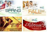 Fall Show & Market