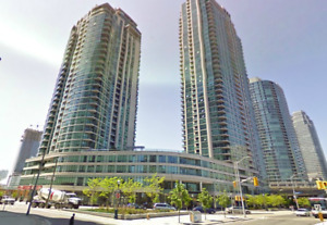 1 and 2 Bedroom Toronto Condos for Rent $1600 - 2500