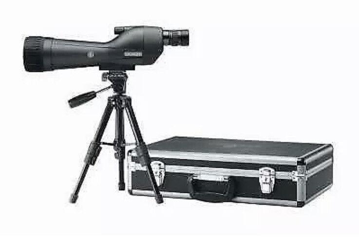New Leupold SX-1 Ventana 2 15-45x60mm Spotting Scope Kit