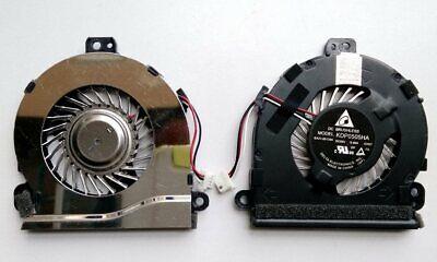 Cpu Cooling Fan For Samsung Xe700 Xe700t1c Xe700t1a Xe700t1a-a06us Ba31-00134a