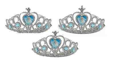 SALE - 3 X Princess Elsa Frozen Tiara/Crown for Dress Up.  3 - Batman Dresses For Sale