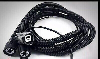 Honda Acura Swap OBD2 DOHC VTEC LSVTEC B20VTEC Wiring Sub Wire Harness