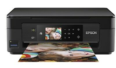 Epson Expression Home XP-442 (A4) Colour Inkjet Wireless All-in-One Printer