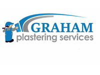 GRAHAM PLASTERING SERVICES