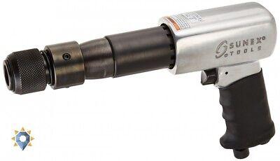 Punch Gun Air Hammer Kit Portable Gun Chisel Pneumatic Tool Snap On Heavy Duty