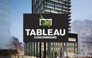 Condo for sale (Assignment)Tableau ...Save $$$$