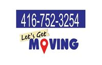 ..SIMPLY THE BEST PRICE MOVERS IN THE CITY