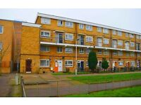 4 Bedroom Unfurnished Maisonette to rent on Walton Road, Manor Park.