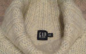 Sweater Wool GAP size M Women's