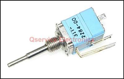 Tektronix 311-2284-00 Potentiometer Concentric 500 Ohmswitch 2220 Trigger