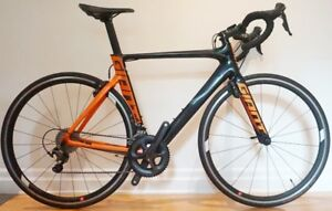 GIANT PROPEL  - advanced pro 1