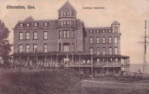 rare LOT de 4 cartes postales anciennes tres bon etat avant 1920