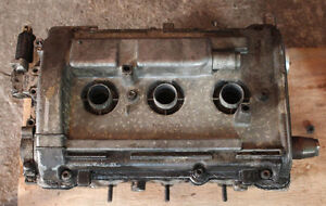 2001 Volkswagen VW Passat Right Cylinder Head Valvetrain Cams Va Stratford Kitchener Area image 3