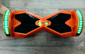 """8"""" Hoverboard w/ Bluetooth"""