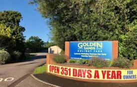 Static Caravan Dawlish Devon 3 Bedrooms 8 Berth Willerby Etchingham 2018 Golden