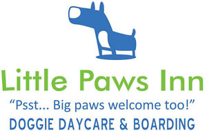 Free Reiki Meet and Greet @ Little Paws Inn Dog Daycare