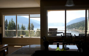 Mabel Lake Resort - Winter Getaway - Extended Stay Condo 4 rent