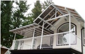 Holiday SALE!! Sunrooms Patio Covers and Solar Screen Rooms