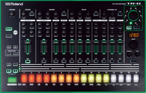 Get The Groove with Roland Aira TR8