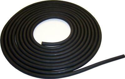 116 I.d X 116 W X 316 O.d Latex Surgical Rubber Tubing Black Price Per Ft