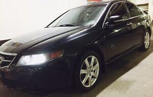 2004 Acura TSX, Spectacular Condition with Emission!