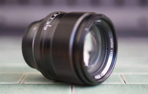 Looking for fuji 56mm 1.2!