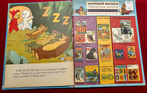Vintage Wonder Books, Set of 8,  for Children Oakville / Halton Region Toronto (GTA) image 6