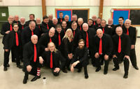 Join an A Cappella (Barbershop) chorus in Kingston!