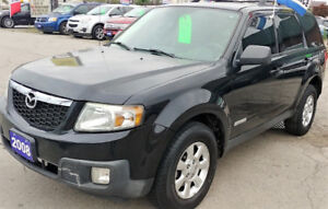 2008 Mazda Tribute GS SUV