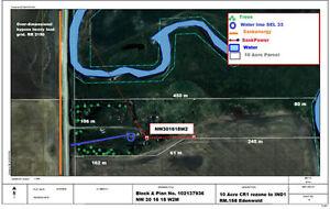 Land - 10 acre parcel Regina NW 30 16 18 W2 Regina Regina Area image 2