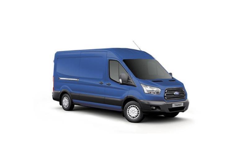 6edfd111a3 Ford Transit 8211 350 L3 Diesel Rwd 2.0 TDCi 170ps H2 Van