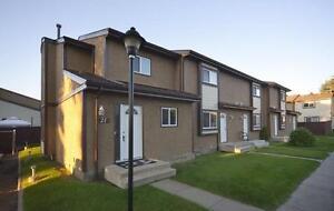 FREE RENT - Newly Renovated Townhomes Close to Schools Edmonton Edmonton Area image 6