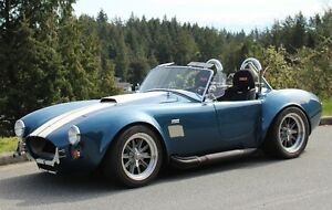 1965 Shelby Cobra - Factory Five Mark IV Roadster