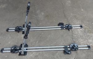 Thule 532 Bike Carriers x 2