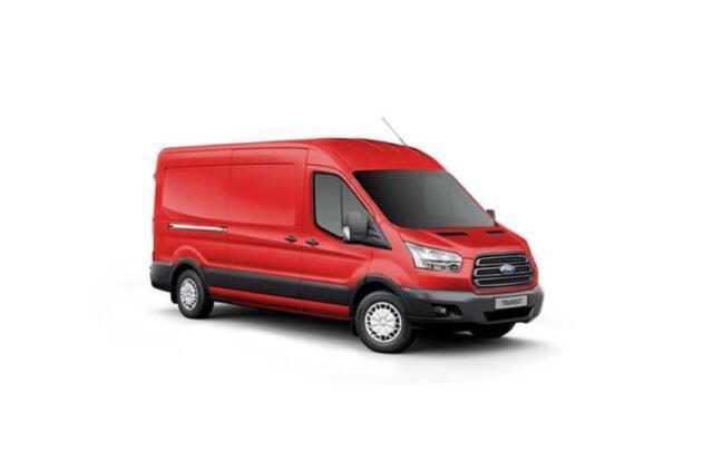 d9b6b0b6d8 Ford Transit 350 L3 Diesel Rwd 2.0 TDCi 170ps H2 DCab Van