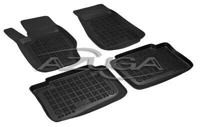 3D Gummi-Fußmatten für Jeep Grand Cherokee (WH) 52005-112010 Hohe Gummimatten