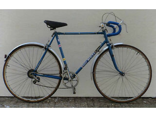 Racing bike EDDY MERCKX Warranty serviced frame 23inch Welcome for test ride The Peanut Factory