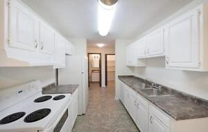 FREE RENT - Perfect Location with Spacious Suites!